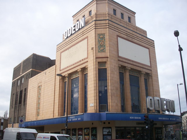 Odeon Holloway