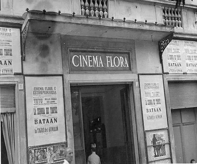 Cinema Flora