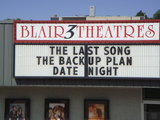 Blair 3 Theatres