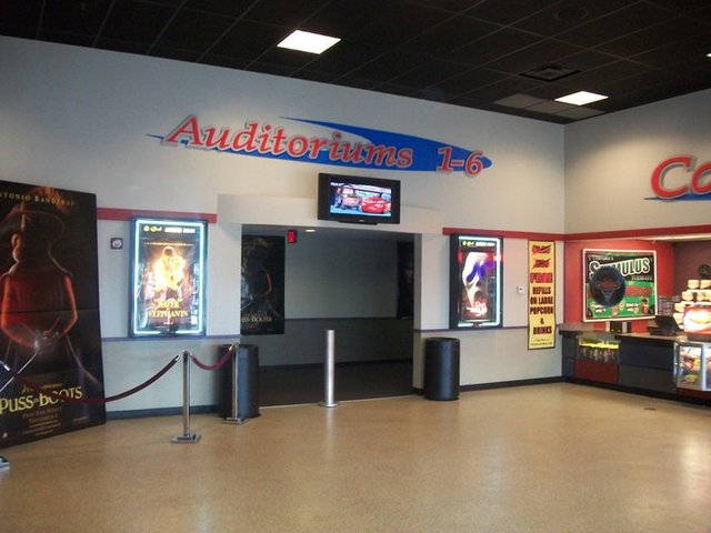 Carmike 6