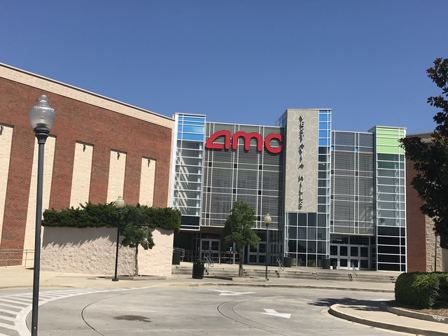AMC (formerly Rave) Vestavia Hills Theater