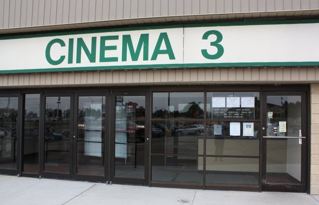 Cinema 3 Theatre