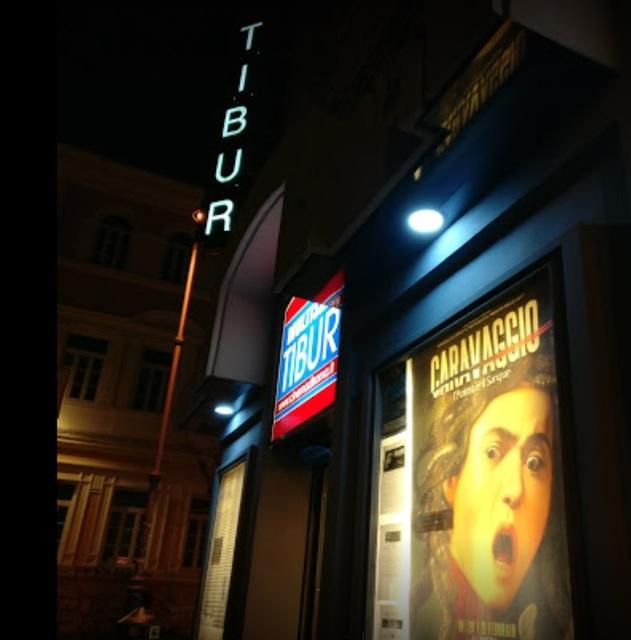 Cinema Tibur