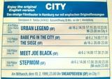 City Filmtheater Hamburg