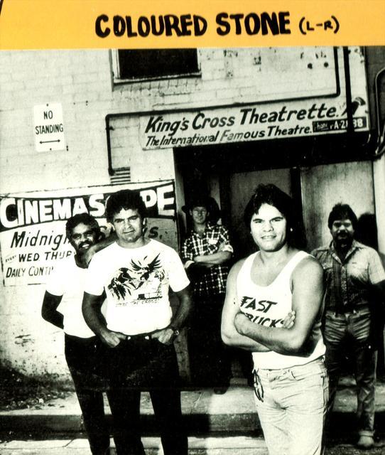 Kings Cross Newsreel Theatrette - 85 Darlinghurst Road, Sydney, NSW  - Old Signage 1986