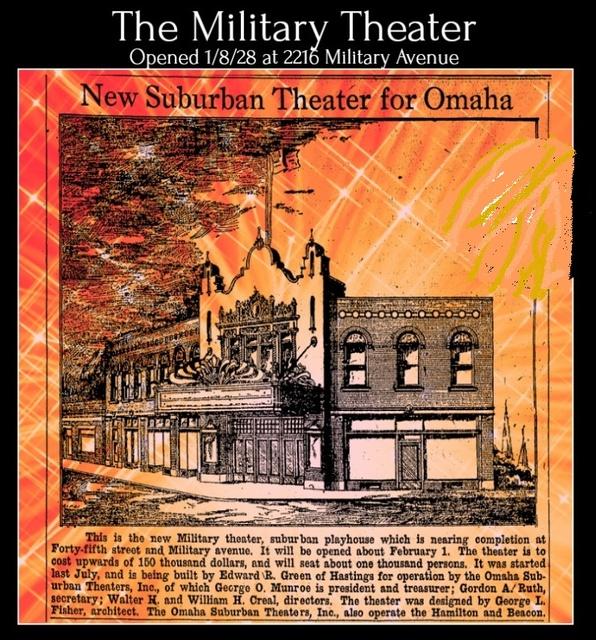 Military Theatre