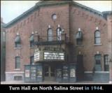 Turn Hall Theatre