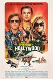 "Cinerama Dome pictured in the promotional poster for Quentin Tarantino's ""Once Upon A Time In Hollywood""."
