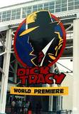 Dick Tracy Premiere