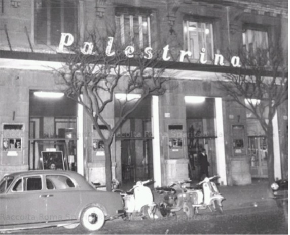 Cinema Palestrina