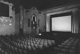 Auditorium, 1984. Russell B. Phillips photo