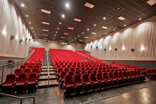 Lincoln Grand Theatre
