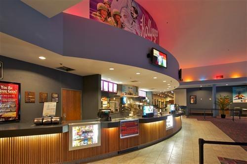 South Pointe Cinema