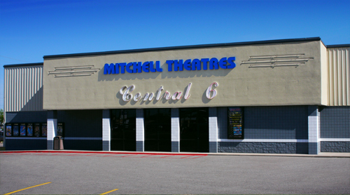 Central Cinema 6