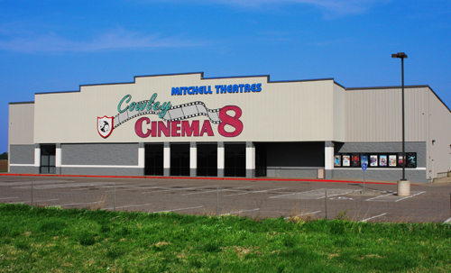 Cowley Cinema 8