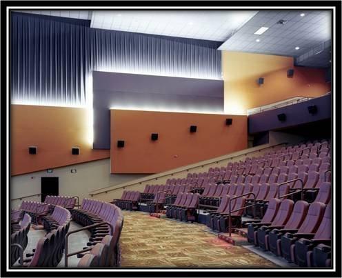 Legends Mall Theater Kansas City