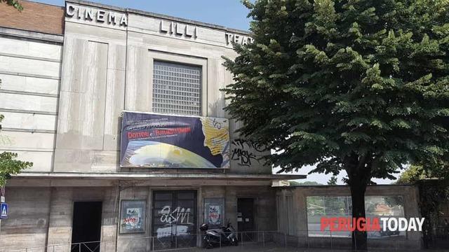 Cinema Teatro Lilli