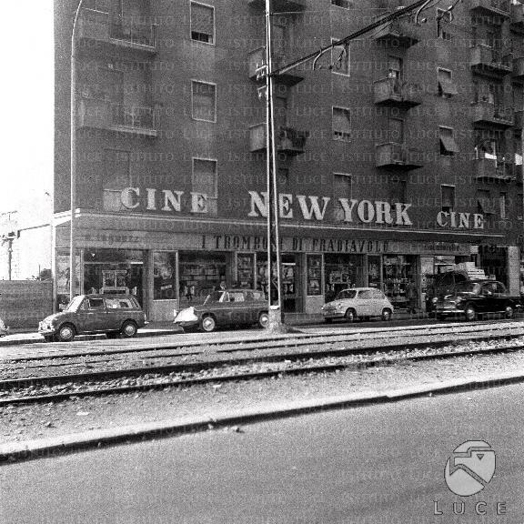Cine New York