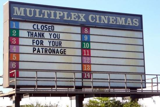 Atco Multiplex Cinemas
