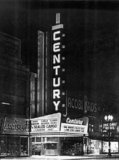 Century Theater, Buffalo N.Y.