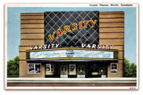 Varsity Theatre