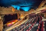 Auditorium, March 2019