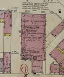 Sanborn Map 1916 (updated 1950)