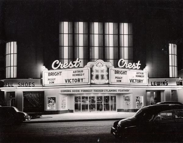 Crest Theater 1954