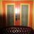 Deco Lobby New Mission Theatre Glass Doors