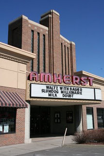 Amherst Theater, Buffalo N.Y.