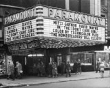 Paramont Theater, Buffalo N.Y.