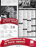 AMC Firewheel 18