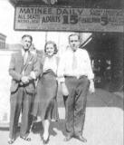 Banner Theatre, late 1920s