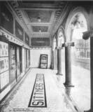 Sittners Banner Theatre, 1910