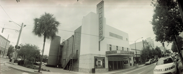 Marion Twin Theater