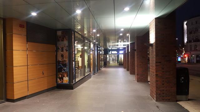 UFA Palast Gänsemarkt Hamburg