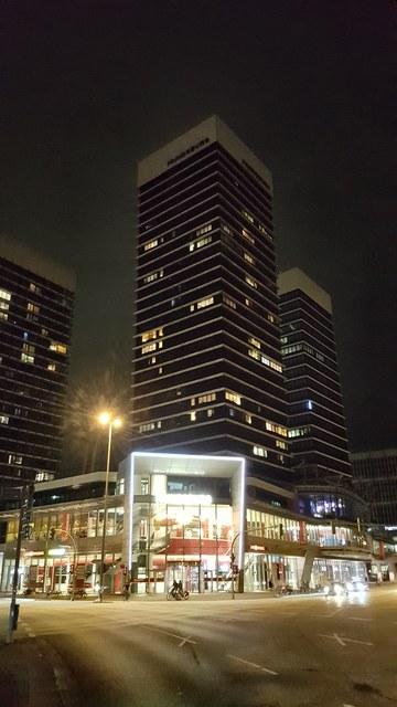 UCI Mundsburg Hamburg