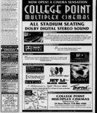 College Point Multiplex