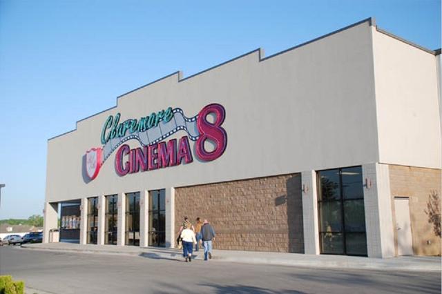 Claremore Cinema 8