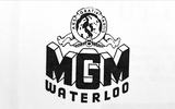 MGM Waterloo front