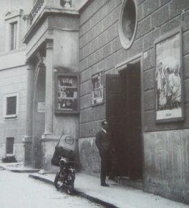 Cineteatro Monsignor Farina