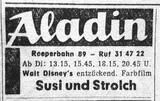 Aladin Susi und Strolch