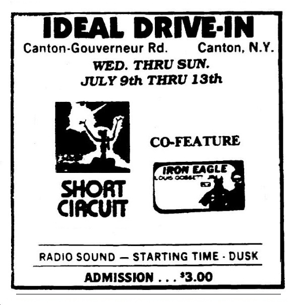 Ideal Drive-In