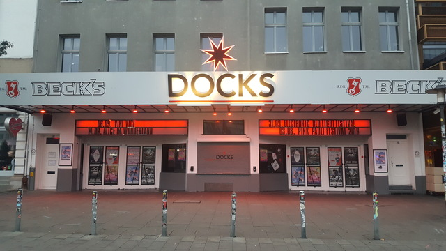 Docks / Knopfs Lichtspielhaus