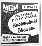 MGM Waterloo Hamburg