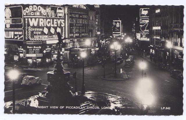 London Pavilion 1951