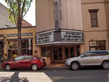Mack Theatre Exterior 1