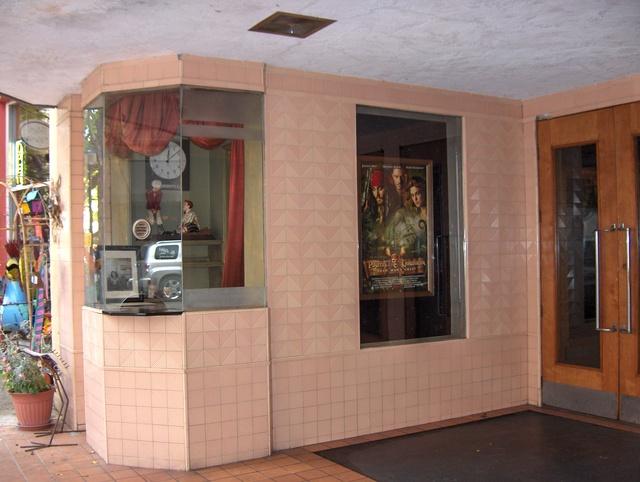 Mack Theater Box Office