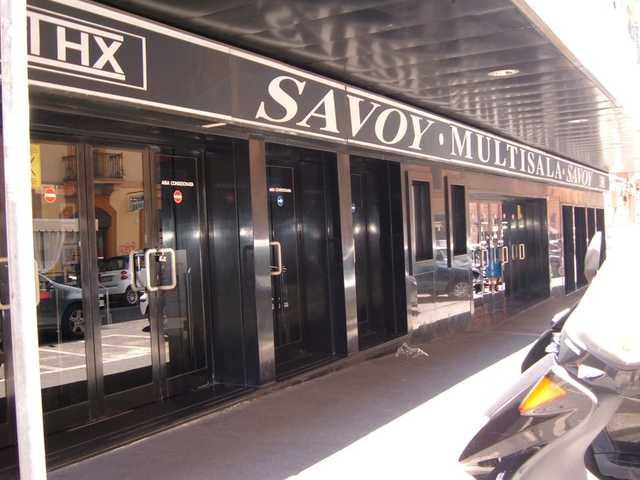 My Cityplex Savoy