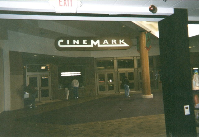 asheboro nc movie theater